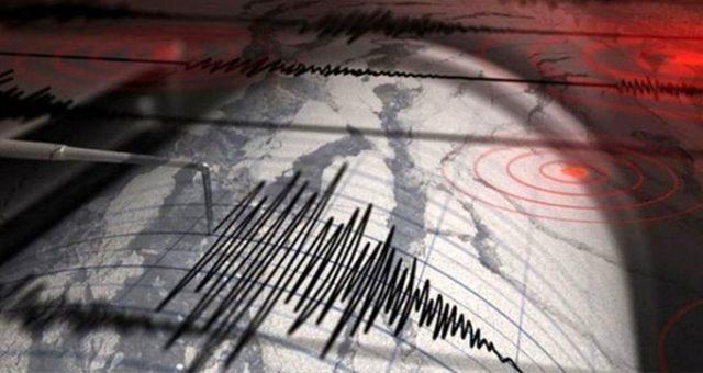 Bulgaristan'da deprem! AFAD verilerine göre şiddeti 4,1