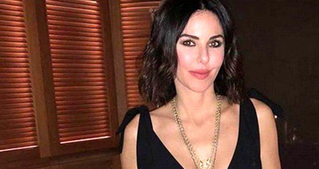 Cem Yılmaz'dan ayrılan Defne Samyeli'den single sürprizi