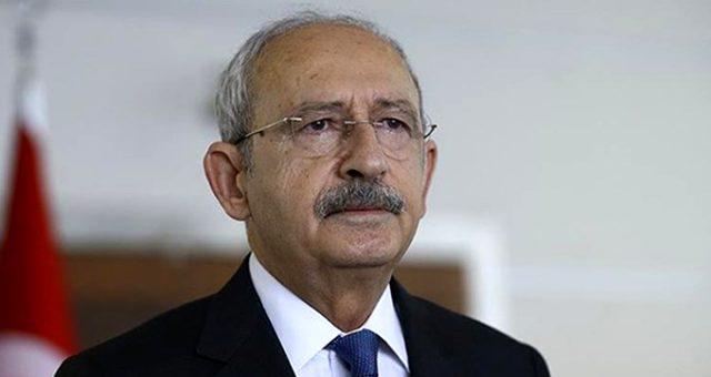 CHP lideri Kemal Kılıçdaroğlu'nun dayısı hayatını kaybetti