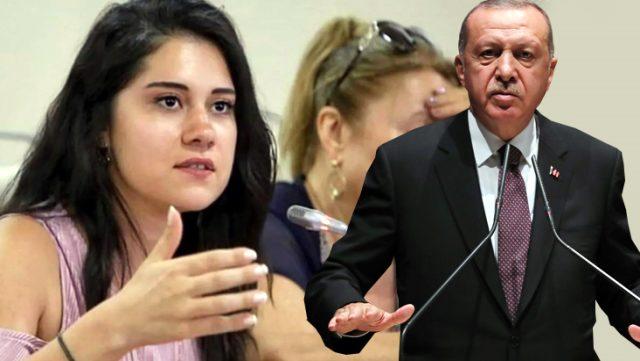 CHP'li meclis üyesi, Cumhurbaşkanı Erdoğan'a hakaretten gözaltına alındı