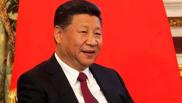 Çin lideri Şi'ye benzeyen sanatçının sosyal medya hesabı kapatıldı