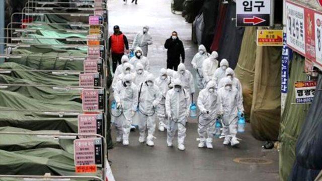 """Çin'de koronavirüsün ardından """"Bunya virüs"""" alarmı: 7 kişi hayatını kaybetti, 60 vaka tespit edildi"""