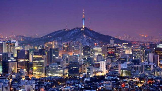 Cinsel tacizle suçlanan Seul Belediye Başkanı ölü bulundu