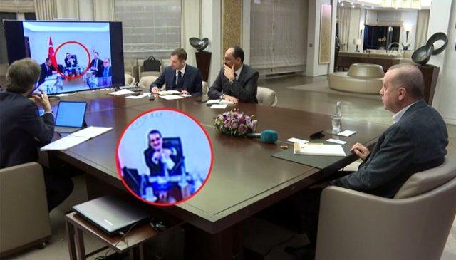 Cumhurbaşkanı Erdoğan, Enerji Bakanı'na bordan üretilen el dezenfektanının reklamının yapılması talimatını verdi