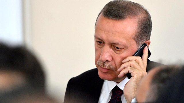 Cumhurbaşkanı Erdoğan, kız kardeşini kaybeden Kılıçdaroğlu'nu arayarak taziyelerini iletti