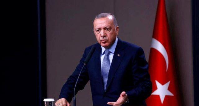 Cumhurbaşkanı Erdoğan, Trump sorusuna atasözüyle cevap verdi