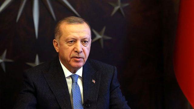 Cumhurbaşkanı Erdoğan'dan G20 liderlerine koronavirüs çağrısı: Bir an önce harekete geçmeliyiz