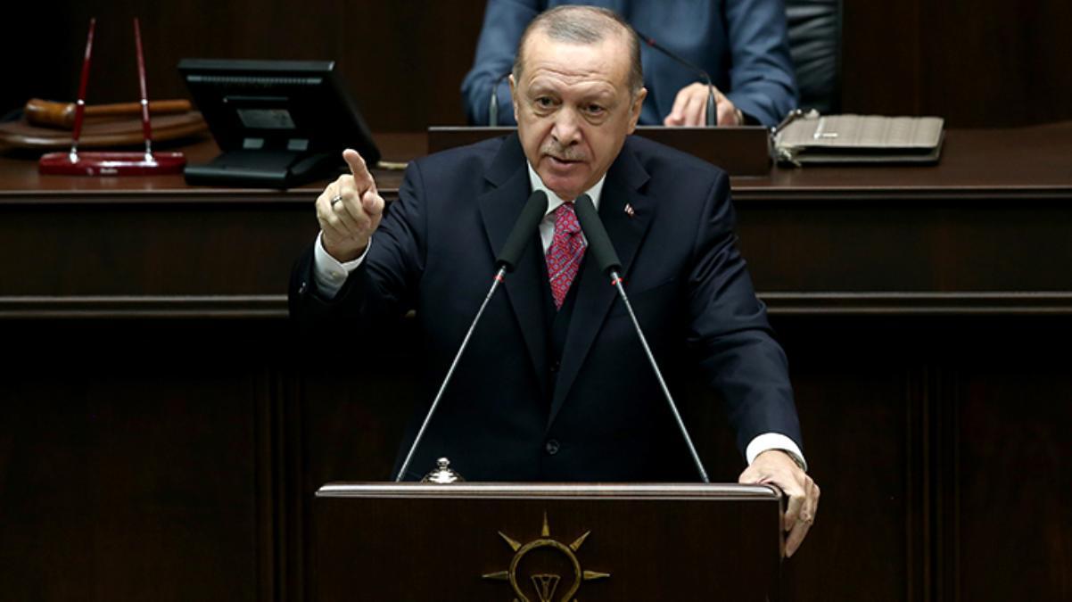 Cumhurbaşkanı Erdoğan'dan vatandaşa 'Varlık Barışı' çağrısı: Paranızı ve altınlarınızı sisteme dahil edin