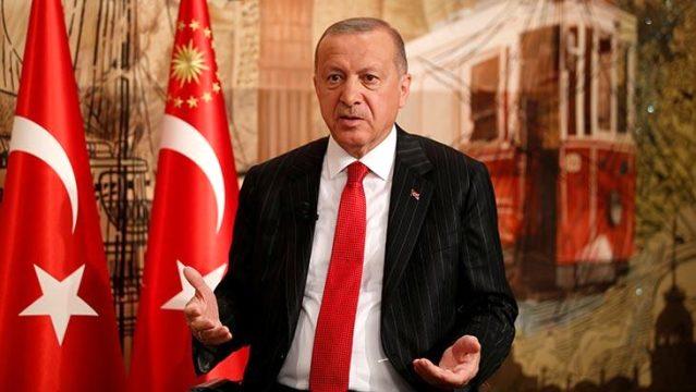 Cumhurbaşkanı Recep Tayyip Erdoğan'dan kabine değişikliği açıklaması: Sipariş üzerine değişiklik yapmayız