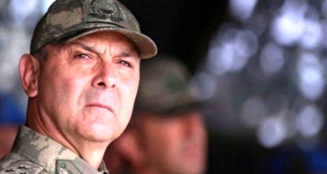 Cumhuriyet Başsavcılığı, Eski korgeneral Metin İyidil'in beraat kararının bozulması için temyiz başvurusu yaptı