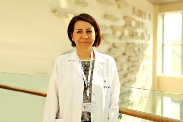 Dr. sevim kuşlu çiçek: yaş ilerledikçe meme kanseri riski artıyor