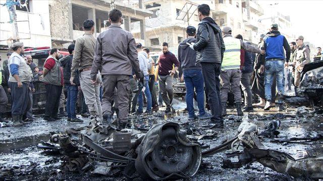 El Bab'ta 18 sivili katleden terörist, MİT'in başarılı operasyonuyla yakalandı