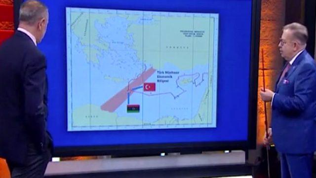 Emekli Tümamiral Cihat Yaycı: Girit'in güneyindeki doğal gaz rezervleri Türkiye'nin 572 yıllık ihtiyacını karşılar
