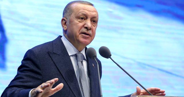 Erdoğan, eğitimde kalite eleştirisine hak verdi: Onların tespiti de doğru olabilir