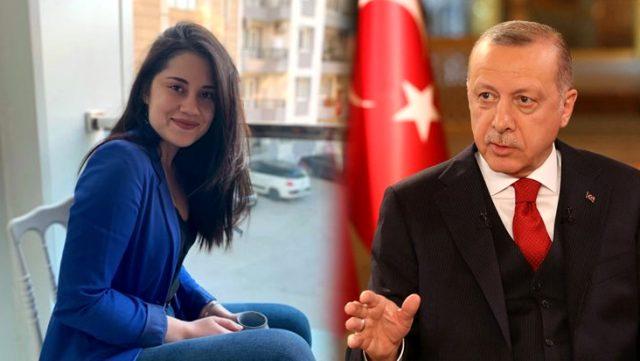 Erdoğan, kendisi hakkında hakaret içerikli paylaşımlarda bulunan CHP'li meclis üyesi hakkında suç duyurusunda bulundu