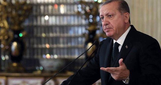 Erdoğan, santral bacalarına filtre takılmasını erteleyen düzenlemeyi veto etti