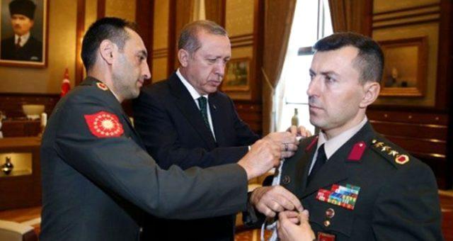 Eski başyaver Bekir Furkan Özdaban'ın cezası belli oldu