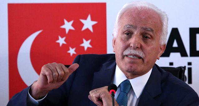 Eski Saadet Partisi Genel Başkanı Mustafa Kamalak hakkında
