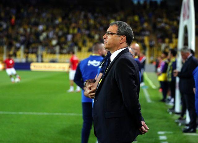 Fenerbahçe, Damien Comolli döneminde 30 transfer yaptı ve 40 milyon euro harcadı