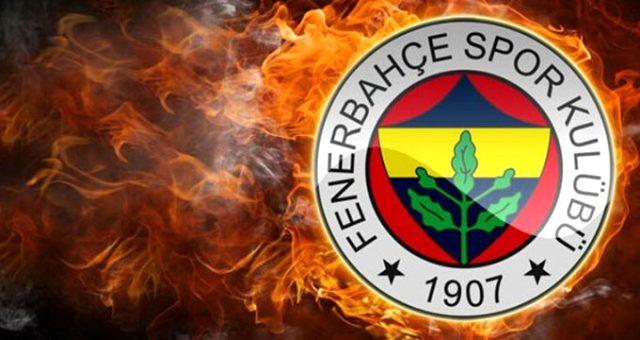 Fenerbahçe'de Deniz Türüç sakatlandı