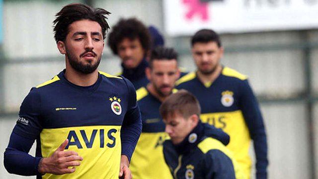 Fenerbahçeli Allahyar Sayyadmanesh, Zorya Luhansk tarihinin en pahalı futbolcusu olacak
