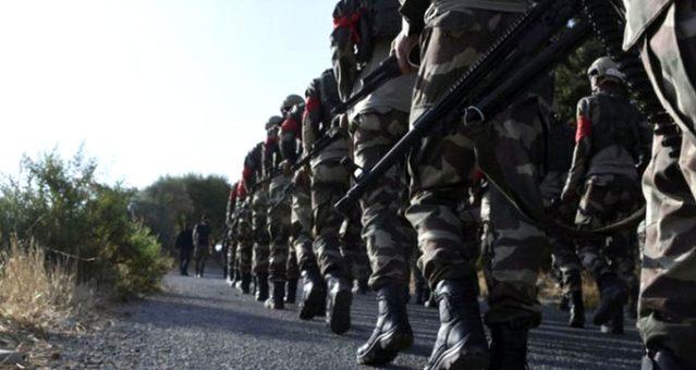 Finlandiya'nın ardından Norveç de Türkiye'ye silah satışını askıya aldı