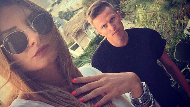 Futbol dünyasını sarsan ihanet! Josip Ilicic, karısını bir başka erkekle yakaladı