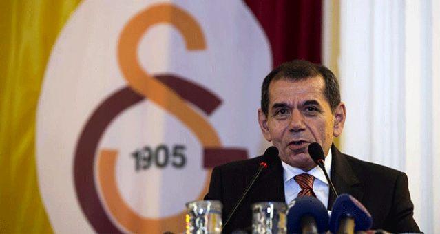 Galatasaray eski Başkanı Dursun Özbek: Galatasaray'ı icraya vermedim