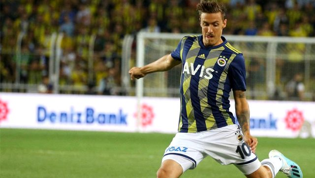 Galatasaray ile anılan Max Kruse'nin yeni takımının Stuttgart olduğu yazıldı