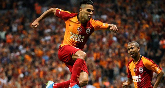 Galatasaray, Kasımpaşa'yı 1-0 mağlup etti!