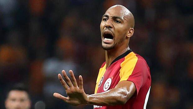 Galatasaray'ın kadro dışı bıraktığı Nzonzi için olay sözler: Onu istememek beyinsizliktir