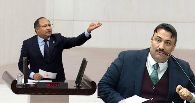 """Genel Kurul'da AK Parti ve CHP'li Roman vekiller arasında """"kayıt dışı yaşıyoruz"""" tartışması yaşandı"""