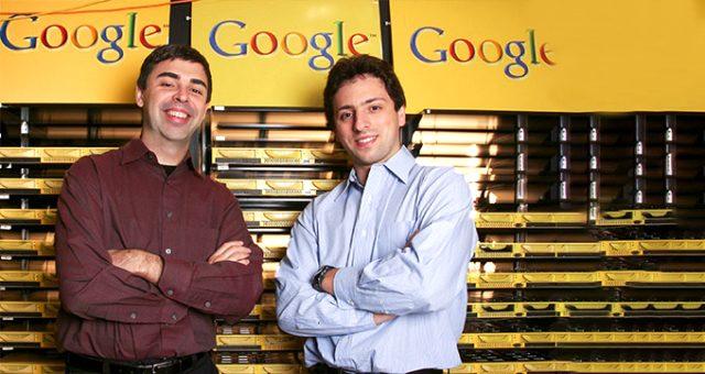 Google'ın kurucuları CEO'luğu bırakıyor! Teknoloji devi şirketin başına Hintli müdür geçecek