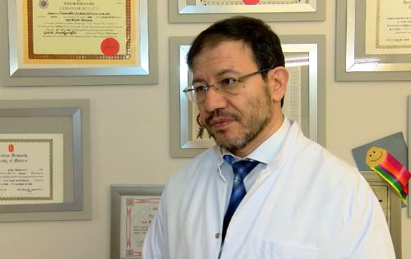 'Grip virüsü kalbe yerleşirse ölümcül olabilir'