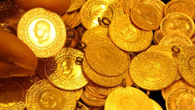 Güne değer kazancıyla başlayan gram altın 380,2 liradan işlem görüyor