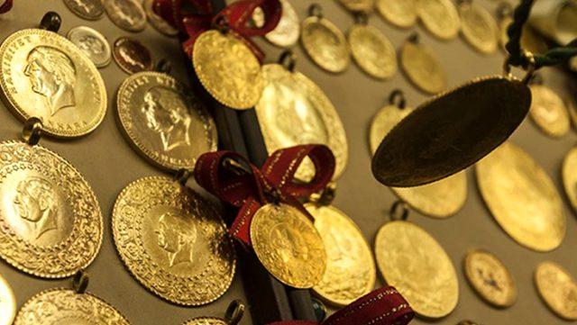 Güne yükselişle başlayan altının gram fiyatı 475 liradan işlem görüyor