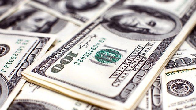 Haftaya yükselişle başlayan dolar 6,98'den işlem görüyor