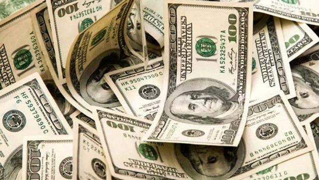 Haftaya yükselişle başlayan dolar 7,73 seviyesinden işlem görüyor