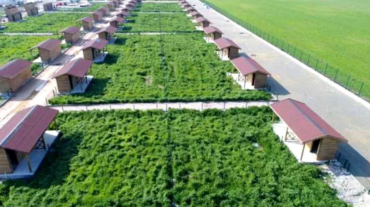 Hobi bahçeleri ile ilgili kanun teklifi TBMM'de kabul edildi! Tarım arazilerini bölenlere hapis cezası var
