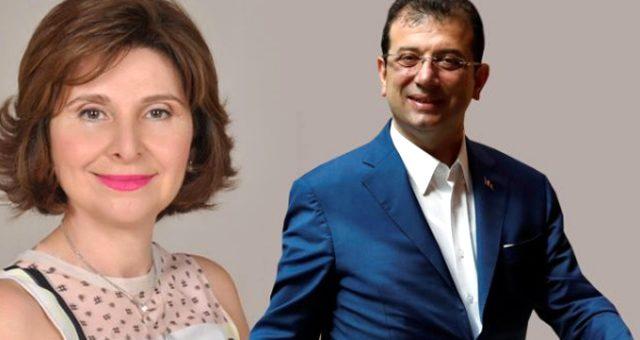İBB Başkanı Ekrem İmamoğlu'na kızıp profesör unvanını silen Oktav konuştu