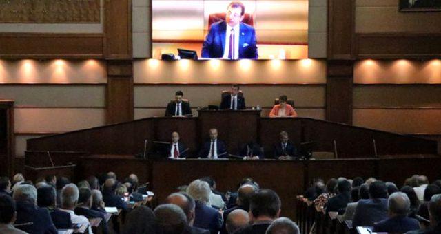 İBB Meclisi cemevlerinin ibadethane olarak değiştirilmesi önerisini reddetti