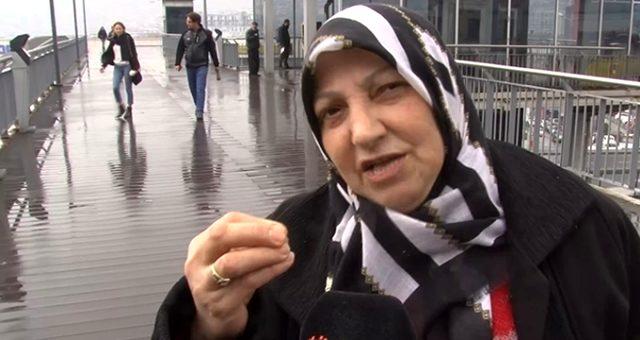 İBB'nin ulaşım zammına vatandaştan tepki üstüne tepki: Bizim anamızı ağlattılar