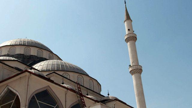 """İletişim Başkanı Altun, """"camide müzik"""" skandalına tepki gösterdi: Kabul edilemez bir saldırı"""