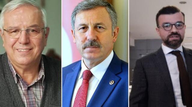 İletişim Başkanı Fahrettin Altun'dan saldırılara sert tepki: Failler en kısa sürede adalet önüne çıkarılacaktır