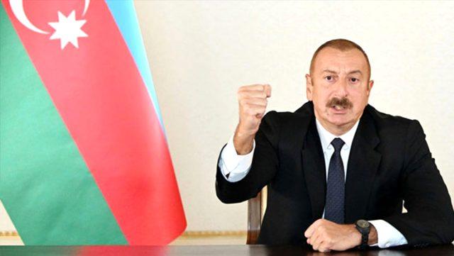 İlham Aliyev, BM Genel Sekreteri ile görüştü: Ermenistan işgal altındaki topraklardan çekilirse gerginlik çözülür