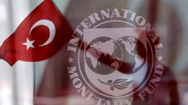 IMF'den Türkiye ekonomisi için yüzde 6'lık büyüme tahmini