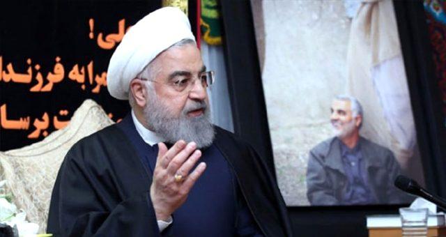 İngiltere, Almanya ve Fransa'dan ortak açıklama: İran'ı nükleer anlaşmanın hükümlerine uymaya davet ediyoruz