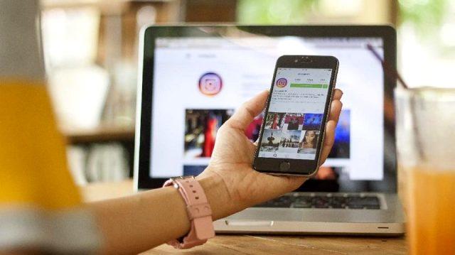 Instagram'ın mesajlaşma özelliği, web sürümüyle masaüstüne geliyor