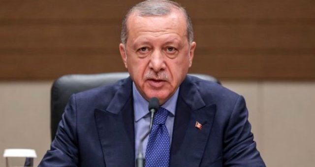 İran: Irak'taki olayların İran'a sıçramasıyla ilgili Erdoğan'ın açıklaması çok önemli bir uyarıdır