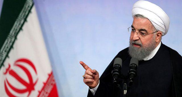 İran'dan korkutan nükleer çıkışı: 2015 öncesinden daha fazlasına sahibiz